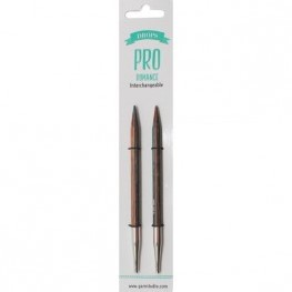 Drops Pro Romance Needle Tips 10mm