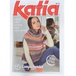 Katia No.9 2015 Accessoires