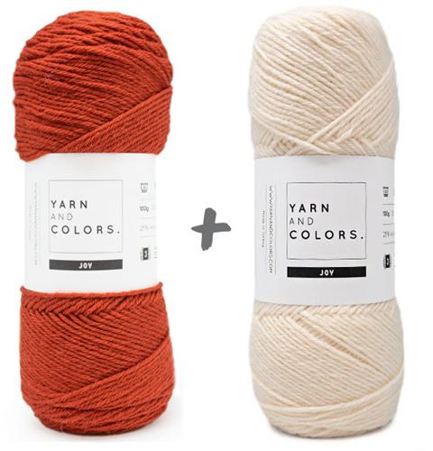 Baby Dream Blanket 3.0 Crochet Kit 9 Chestnut Stroller Blanket