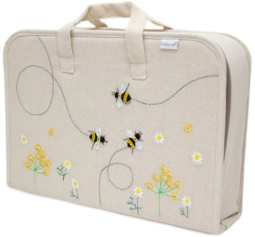 Storage Case Large Bee