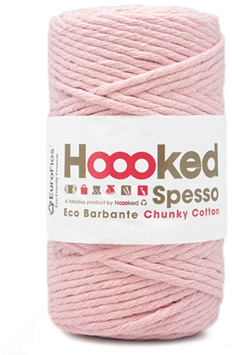 Hoooked Spesso Chunky Cotton 510 Blossom