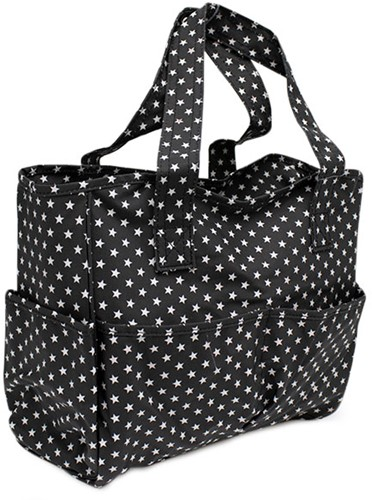 Craft Bag Black Star