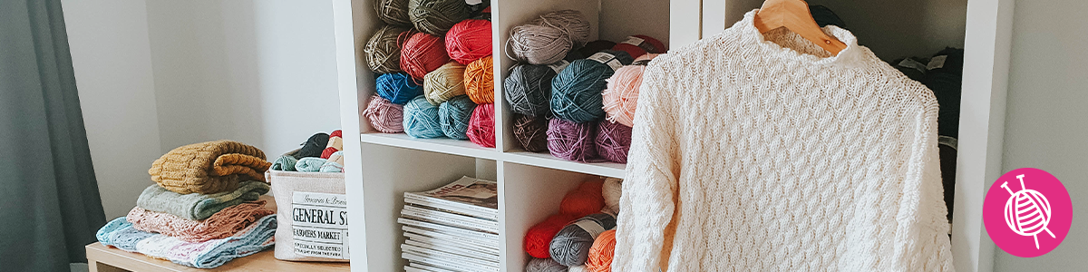 Tips for (re)decorating your craft room