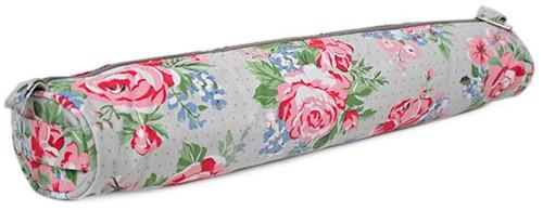 Knitting Needles Case Rose XL
