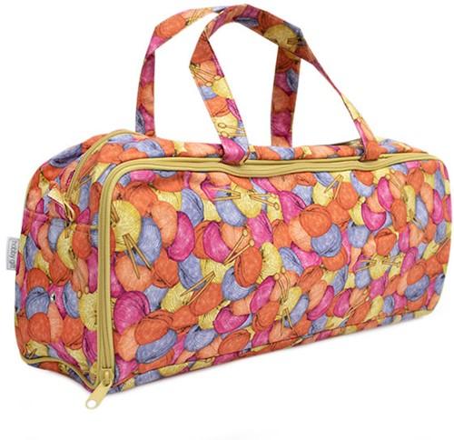 Knitting Bag Knit N Purl