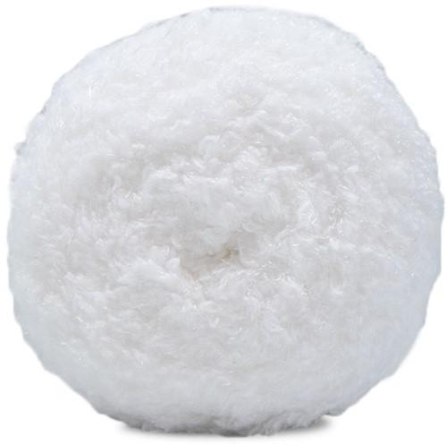 Budgetyarn Soft Aran 001 White