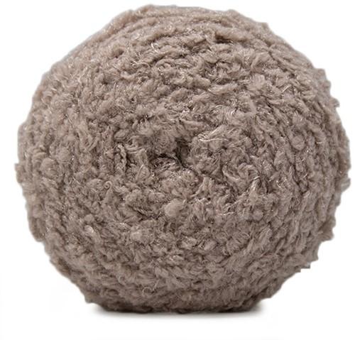 Budgetyarn Soft Aran 005 Clay
