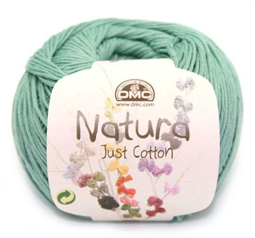 DMC Cotton Natura N20 Jade