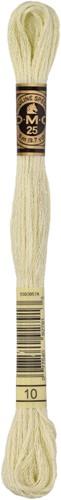 DMC 117MC Mouliné Spécial Embroidery Thread 8m 10