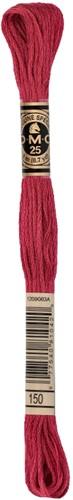 DMC 117MC Mouliné Spécial Embroidery Thread 8m 150