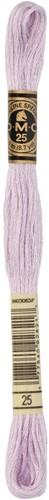 DMC 117MC Mouliné Spécial Embroidery Thread 8m 25
