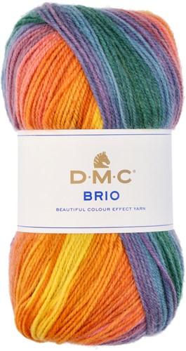 DMC Brio 400