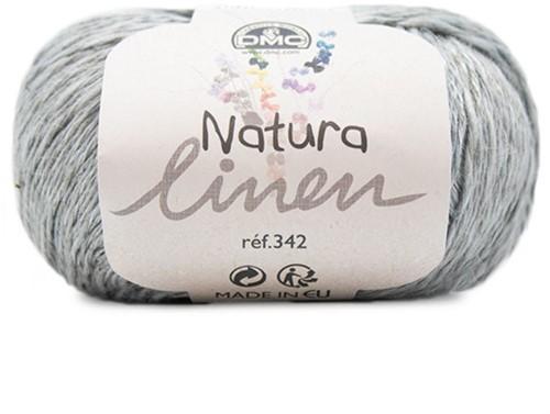 DMC Natura Linen 071 Grey
