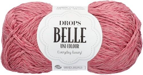 Drops Belle Uni Colour 11 Old-pink