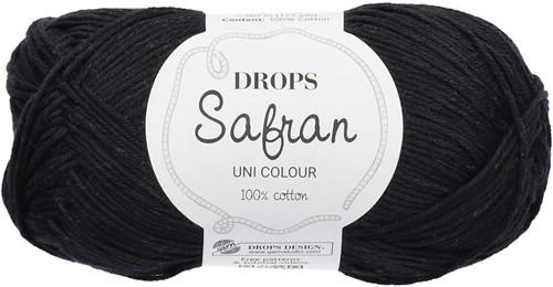 Drops Safran 16 Black