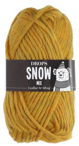 Drops Snow (Eskimo) Mix 85 Curry