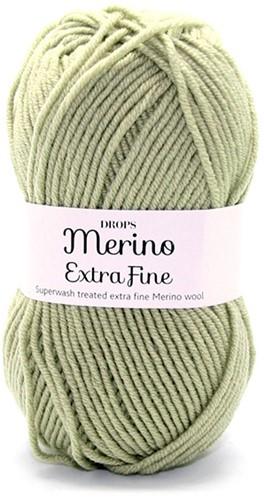 Drops Merino Extra Fine Uni Colour 26 Pistachio