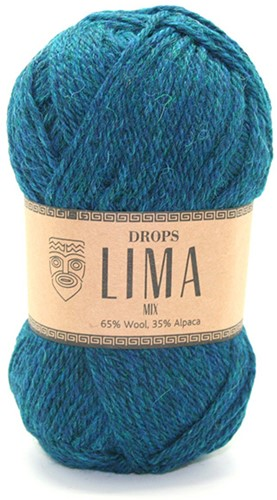 Drops Lima Mix 701 Petroleum