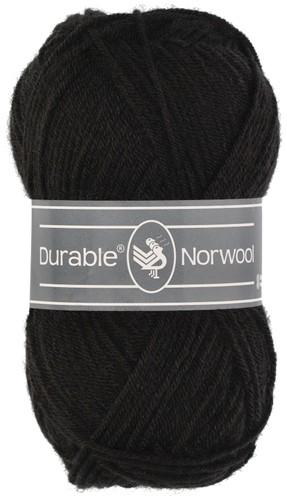 Durable Norwool 000