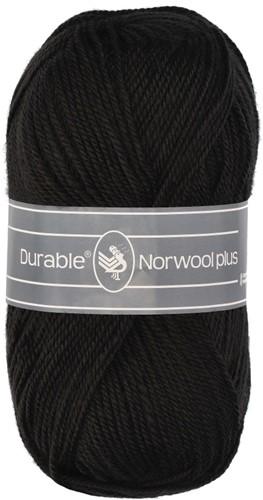 Durable Norwool Plus 000