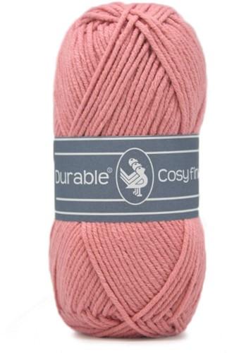 Durable Cosy Fine 225 Vintage Pink