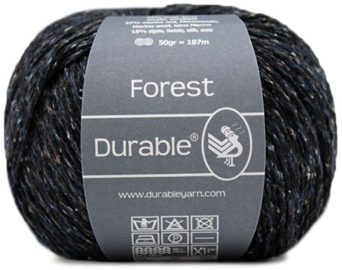 Durable Forest 4006 Dark Blue