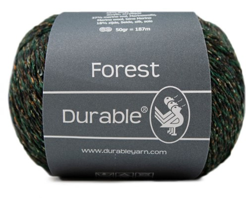 Durable Forest 4007 Dark Green