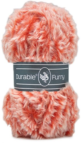Durable Furry 2239 Brick