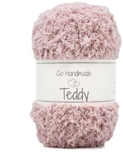 Go Handmade Teddy 75 Light Lavender