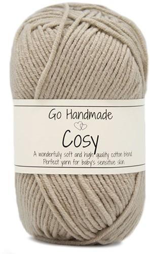 Go Handmade Cosy 63 Beige