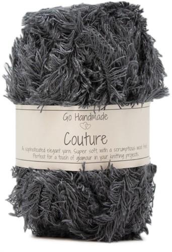 Go Handmade Couture 02 Dark Grey