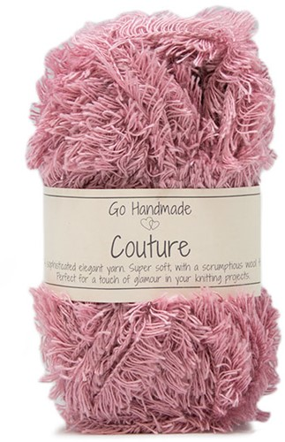 Go Handmade Couture 08 Pink