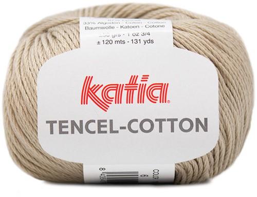 Katia Tencel-Cotton 006 Beige