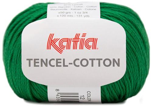 Katia Tencel-Cotton 012 Green