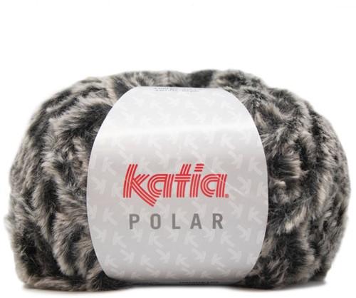 Katia Polar 85 Grey