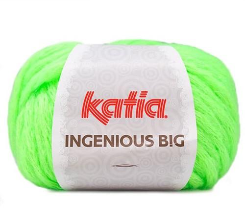 Katia Ingenious Big 085 Luminous green
