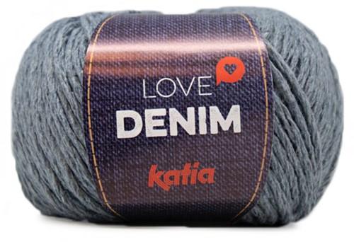 Katia Love Denim 102 Jeans
