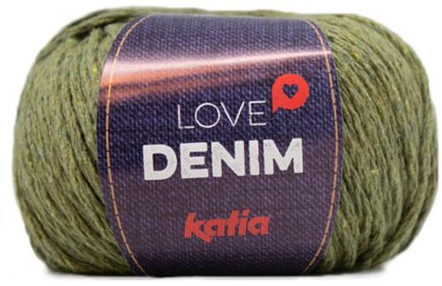 Katia Love Denim 106 Khaki