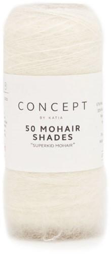 Katia 50 Mohair Shades 001