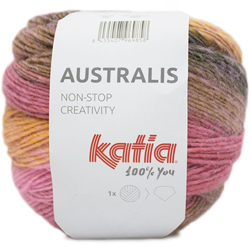 Katia Australis 200