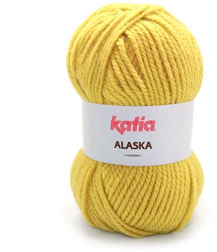 Katia Alaska 18 Mustard