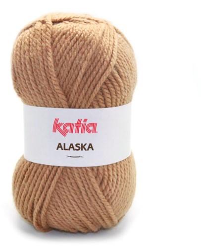 Katia Alaska 25 Light brown