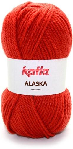 Katia Alaska 28 Rust