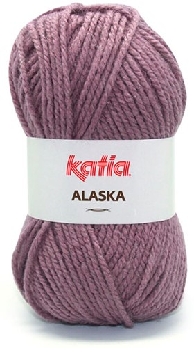 Katia Alaska 37 Medium rose