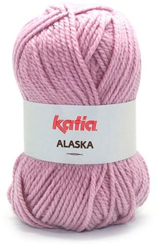 Katia Alaska 38 Light pink