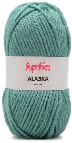 Katia Alaska 49 Grey blue