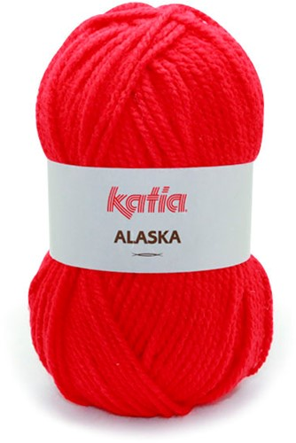 Katia Alaska 4 Red