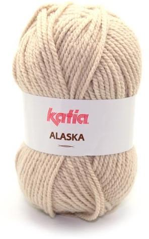 Katia Alaska 8 Beige