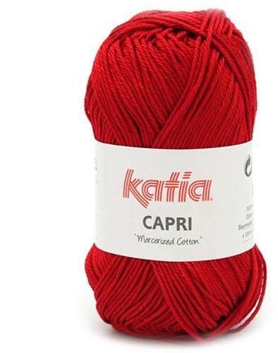 Katia Capri 150 Maroon