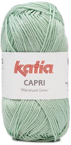 Katia Capri 174 White-Green